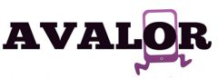 Petit logo d'AVALOR