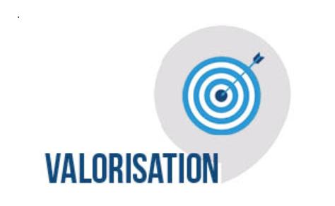 Valorisation vs valorisation